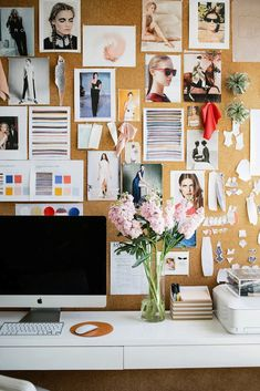 Get The Look: Marysia Reeves' Home   Office Tour