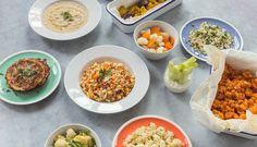 Květák 10× jinak, když už nechcete mozeček ani obalovaný Fruits And Vegetables, Chana Masala, Fried Rice, Fries, Healthy Recipes, Healthy Food, Cooking, Ethnic Recipes, Diet