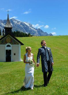 Die Jufenalm -Ihre perfekte Alm Hochzeit in Maria Alm