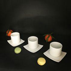 Bols à thé  #porcelaine #recette #cups #thé #tea