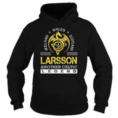 cool LARSSON tshirt, hoodie. Its a LARSSON Thing You Wouldnt understand