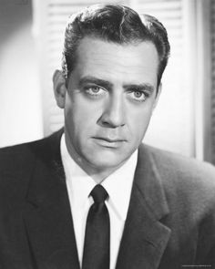 Raymond Burr as Perry Mason. Born: Raymond William Stacey Burr May 21, 1917 New Westminster,British Columbia, Canada Died: September 12, 1993(aged76) Healdsburg, California, U.S. Occupation: Actor Yearsactive:1940 – 1993 Spouse(s)Isabella Ward (m. 1948–52; divorced) Partner(s)Robert Benevides (1960–93; his death)