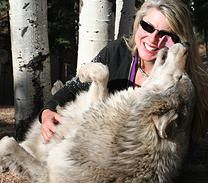 Colorado Wolf and Wildlife Center - Tours