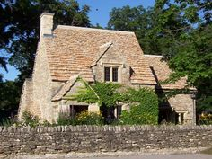 photos cotswolds cottages   Cotswold Cottage, Greenfield Village   Flickr - Photo Sharing!