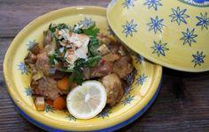 PipFoods :: Marrokaanse stoofpot