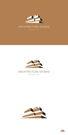 33 Ideas For Design Studio Logo Studio Logo, Logo Design Studio, Marketing Virtual, Arquitectura Logo, Logo Branding, Branding Design, Property Logo, Construction Logo Design, Building Logo