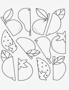 Crafts,Actvities and Worksheets for Preschool,Toddler and Kindergarten.Free printables and activity pages for free.Lots of worksheets and coloring pages. Coloring Worksheets For Kindergarten, Worksheets For Kids, Teaching Kids, Kids Learning, Preschool Crafts, Crafts For Kids, Vegetable Crafts, Quiet Book Patterns, Felt Board Patterns
