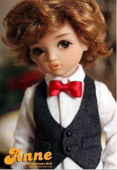 Anne_Iplehouse BID   by Iple House doll