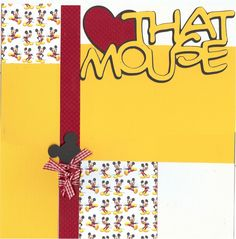 Love that Mouse