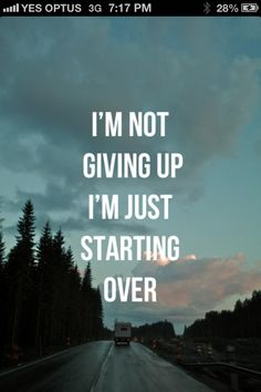 ❤Never Give Up❤