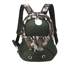 Camouflage Outdoor Travel Carrier Portable Backpack for Pet Dog Cat >>> You can get more details by clicking on the image. (This is an affiliate link and I receive a commission for the sales)