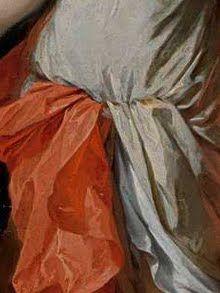 The Rape of Europa (detail), c.1735-1740, by Nicolaas Verkolje (Dutch, 1673-1746).
