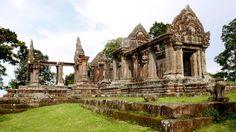 Cambodja haalt zijn slag thuis - Betty Van Rompaey