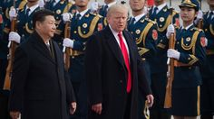 Trump sees solution to North Korea crisis in talks with Xi http://ift.tt/2hmQdqz