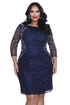 Plus Size Zipper Up Fitted Tulip Dress Pinterest