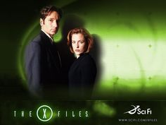 The X-Files Are Coming Back! — Entertainment On Tap