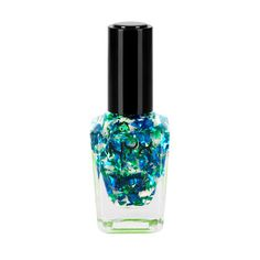 NYX Professional Makeup Nail Lacquer - a full coverage, professional nail polish that leaves nails with a rich color and a smooth finish. Nyx Makeup, Professional Nails, Nyx Cosmetics, Perfume Bottles, Nail Polishes, Exotic, Paradise, Beauty, Enamels