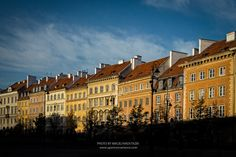 This is old town. by Maciej Nadstazik on 500px