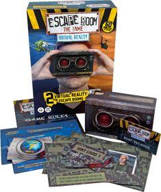 7 Escape Room Virtual Reality Ideas Escape Room Virtual Reality Escape