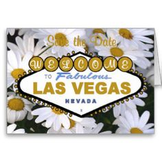 Vegasdusoleil: Gifts: SAVE THE DATE: Zazzle.com Store