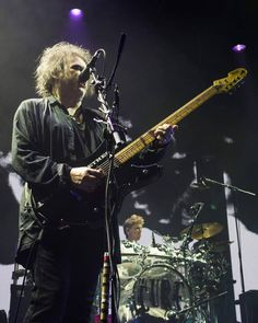 The Cure This Twilight Garden Live -2016 NORTH AMERICAN TOUR