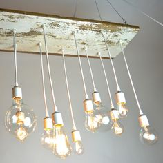 Surf Lodge Nights Chandelier design inspiration on Fab.