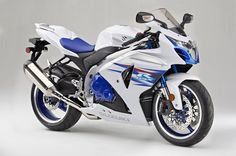 Suzuki GSXR 1000 Limited Edition is coming to a road near year. Breaking News about the new limited edition GSXR 1000