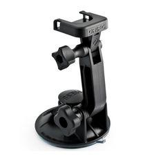 Drift Accessory Suction Cup Mount - поставка за гладки повърхности за Drift екшън камери: • Производител: Drift • Модел: Suction… www.Sim.bg