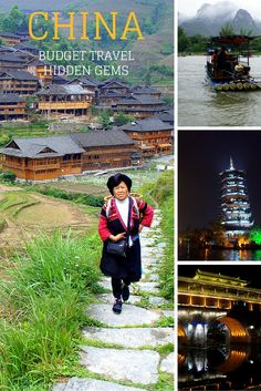 Photos and story by Agness Walewinder of @etramping -- China is an enormous country which offers endless travel possibilities for both budget travellers and holiday makers. Fenghuang, Guilin, and Zhangjiajie are three off-the-beaten track Chinese gems that provide the authentic China experience and they are definitely much cheaper to explore and more fun.