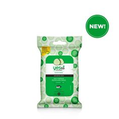 Yes to Cucumbers Eye Makeup Removing Pads 20ct