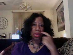 Sassy, Sexy & Agless w/ Fountain Of Youth Guru Monica Bickerstaff: Divin...