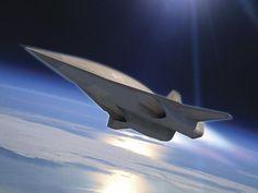Lockheed SR-72 Hypersonic Spy Drone gets NASA Funding