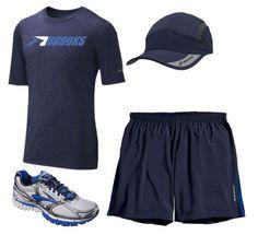 Brooks Running Apparel | Men's Collection | Fleet Feet Sports - Chicago