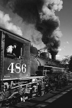 Steam to Silverton by Scott Heinley on 500px