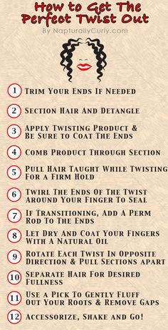 Great tips. #5 (Tight).