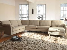 Italian Sectional Sofa With Chaise SCT18, Made In Italy, New | Sectional  Sofa, Modern Sectional Sofas And Modern Sectional