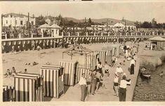 Göztepe-Suadiye-Bostancı plajları.