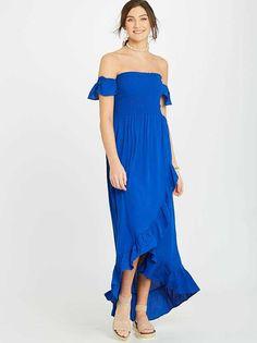 Lotus Maxi Dress | Altar'd State Dress Outfits, Fashion Dresses, Cute Outfits, Maxi Dresses, Midi Dress Work, Dresses For Work, Strapless Dress Formal, Formal Dresses, Royal Blue Dresses