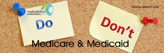 The Do's and Don'ts of Medicare & Medicaid Billing