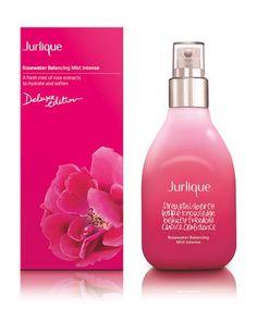 Buy Now: Jurlique Rosewater Balancing Mist Intense Deluxe Edition | Beauty Blitz