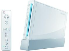 Nintendo quiere seguir exprimiendo la Wii con un modelo 'Mini'  http://www.xataka.com/p/99064