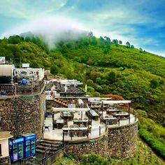 Beautiful view of monal ❤