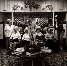 Twisted Vintage: The Beauty Parlor