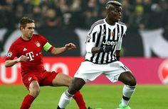 Pogba Tahu Cara Tundukan Bayern Munich