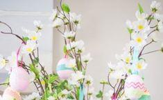 Dania i Potrawy na Wielkanoc: 12 Ciekawych Propozycji na Wielkanocny Stół - Damusia.pl Glass Vase, Plants, Decor, Decoration, Plant, Decorating, Planets, Deco