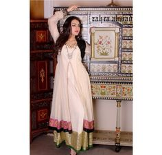 £99 Only. In Stock. Fully Stitched I LUV Designer - Zahra Ahmad Regal Collection 2014 Gold label. Completely Stitched 3 Piece Only £99 with free UK Delivery - Latest Pakistani Fashion