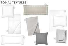 3 Practical, Simple, Comfy Bedding Combos We're Loving for Fall - Emily Henderson
