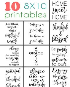 CrazyDiyMom has 10 printable sayings and designs for making your own DIY wood signs Wood Projects For Beginners, Diy Wood Projects, Vinyl Projects, Wood Crafts, Projects To Try, Make Your Own Sign, Foto Transfer, Diy Wood Signs, Stencils For Wood Signs