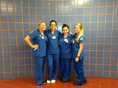 12 Things I Learned In My First Month Of Nursing School