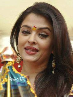 Aishwarya Rai Bachchan·